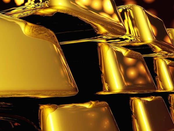 استقرار الذهب بعد موجة البيع المدفوع برفع الفائدة