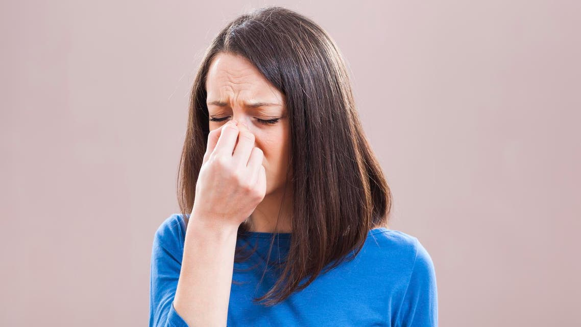 حساسية الأنف - آي ستوك