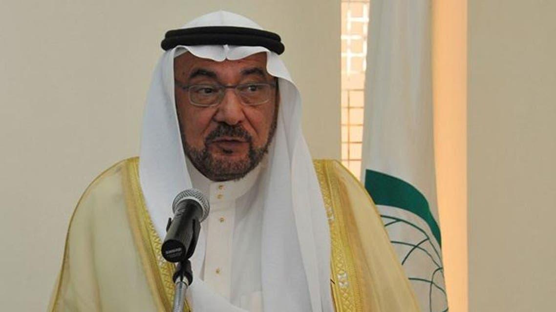 الأمين العام لمنظمة التعاون الإسلامي إياد مدني 3