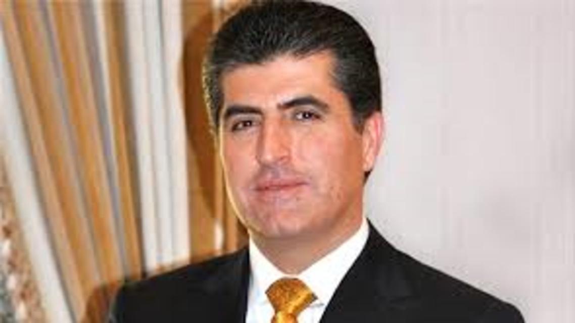 نچیروان بارزانی