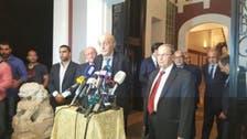 لبنان : جنبلاط کے بلاک کی اکثریت صدر کے لیے میشیل عون کی حامی