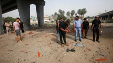 ISIS suicide bomber targeting Iraq Shiites kills four