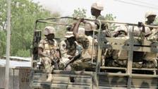 Five Nigerian soldiers killed in Boko Haram ambush
