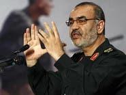إيران: قواتنا تشرف على التطورات الميدانية في العراق