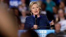 Clinton 'confident' new emails will not change initial FBI probe