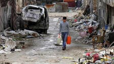 US: Syrian regime using starvation as 'weapon of war'