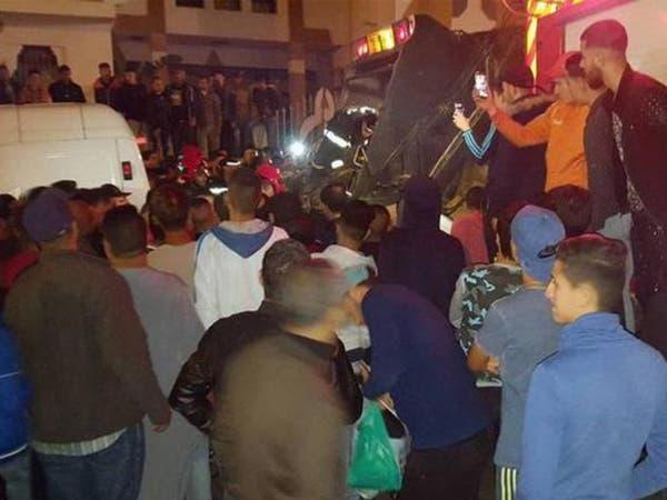 المغرب.. إحالة 5 معتقلين على قضاء الحسيمة