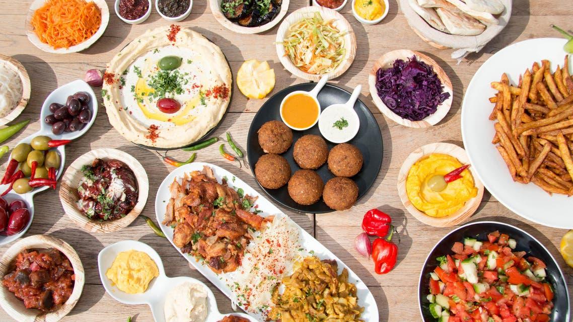 food banquet