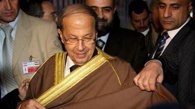 """حليف """"حزب الله"""" وابن بياع للحليب قد يصبح رئيسا للبنان"""