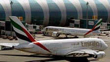 Coronavirus: Dubai's Emirates announces four flights to Cairo, Egypt from June 14