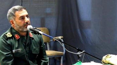 مصرع قائد كتيبة الكوماندوز الإيرانية في سوريا