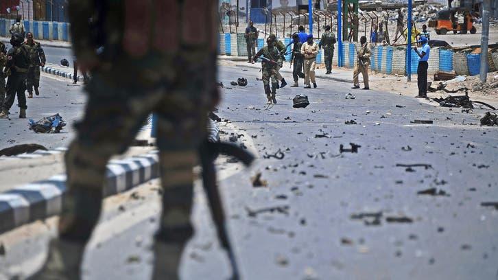 Al-Shabaab extremist group attacks two key Somali bases: Army