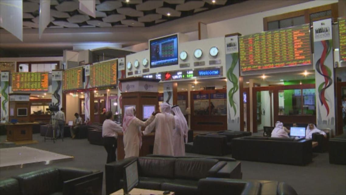 THUMBNAIL_ تراجع أرباح شركة سوق دبي المالي