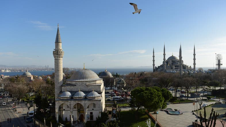 State Department Travel Istanbul Turkey