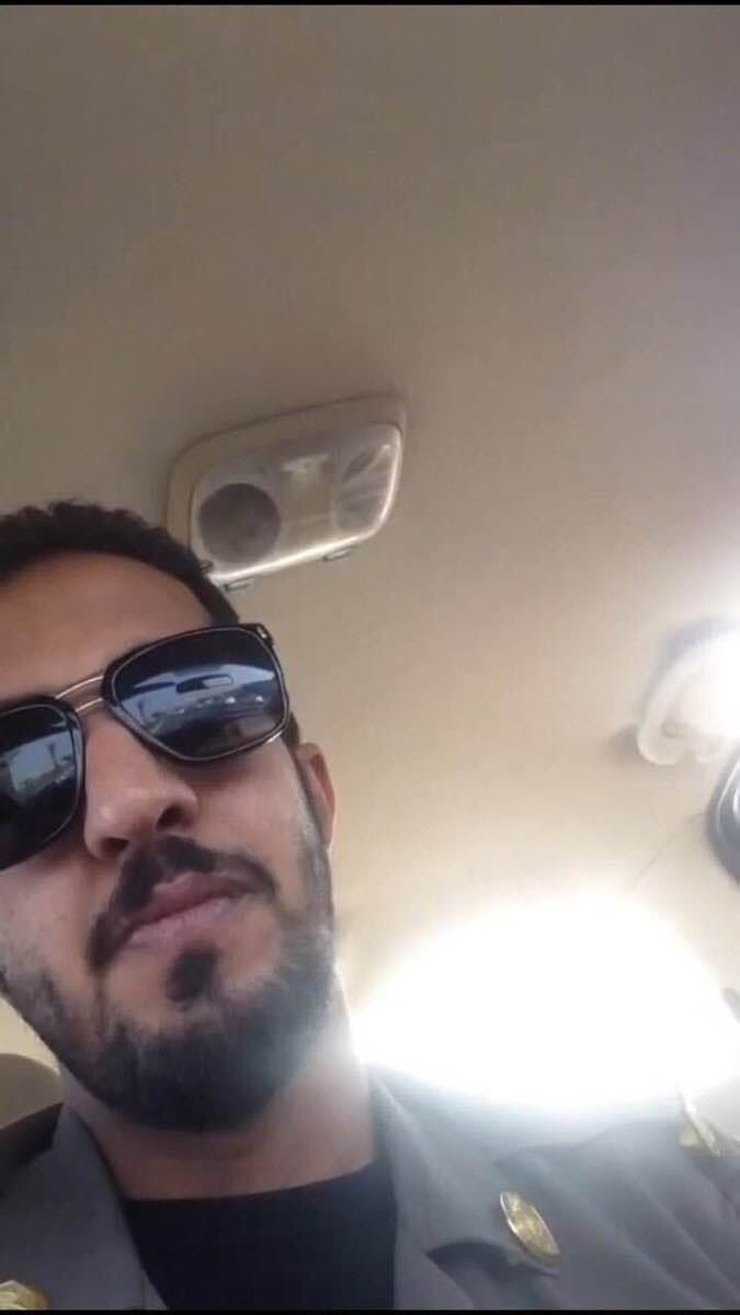 saudi police qatif