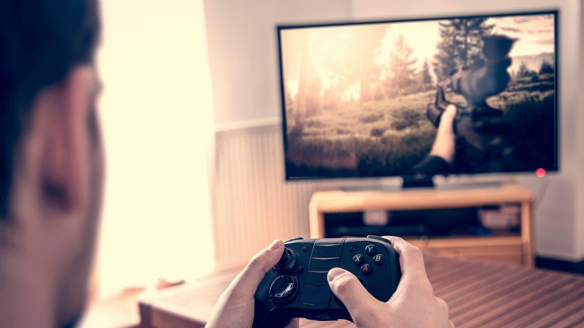 العاب الفيديو ألعاب فيديو