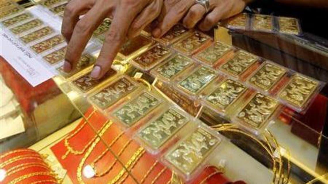 الجنيه المصري والذهب