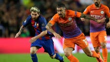Manchester City cannot afford second defeat by Barca