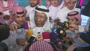 أحمد عيد: لا وجود للتمديد في لوائحنا.. والديون مختلقة