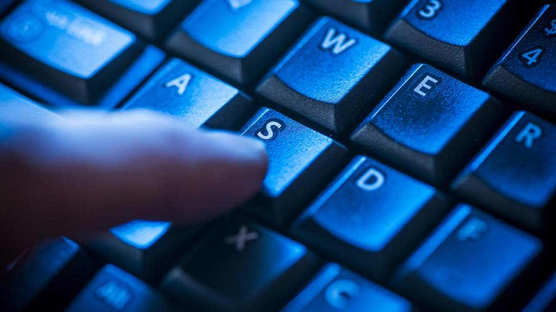cyber attack internet computer SHUTTERSTOCK