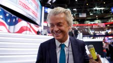 Dutch anti-Islam opposition leader Wilders on trial for inciting hatred