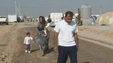 العراق.. مزيد من المراكز لإيواء نازحي الموصل