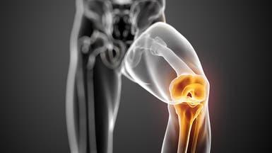 النسيج الأنفي لإصلاح تلف مفصل الركبة!
