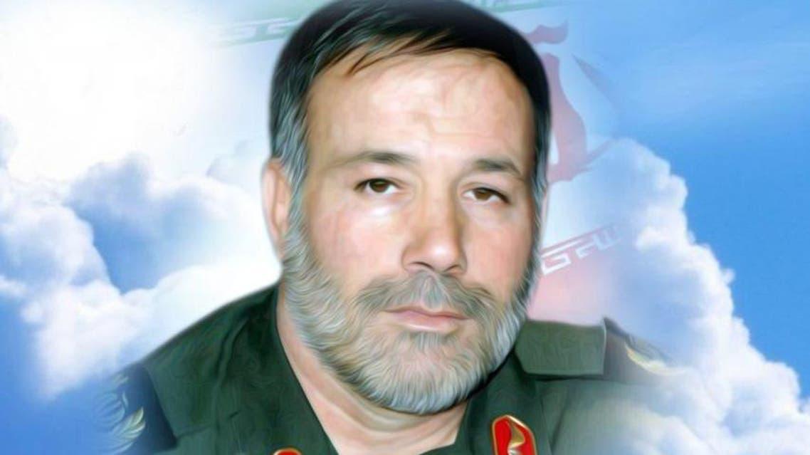اللواء ذاكر حسيني