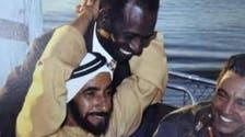 اماراتی قیادت کی نایاب تصاویر منظرعام پر!