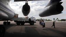 Kyrgyz man halts main airport with 'bomb' claim