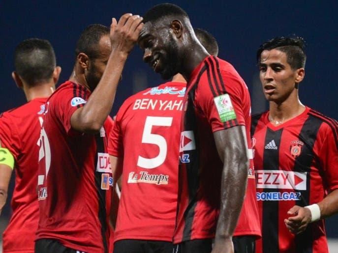 الاتحاد الجزائري يعلن عودة منافسات الدوري
