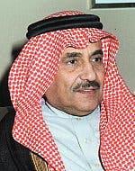 محمد ابا الخيل