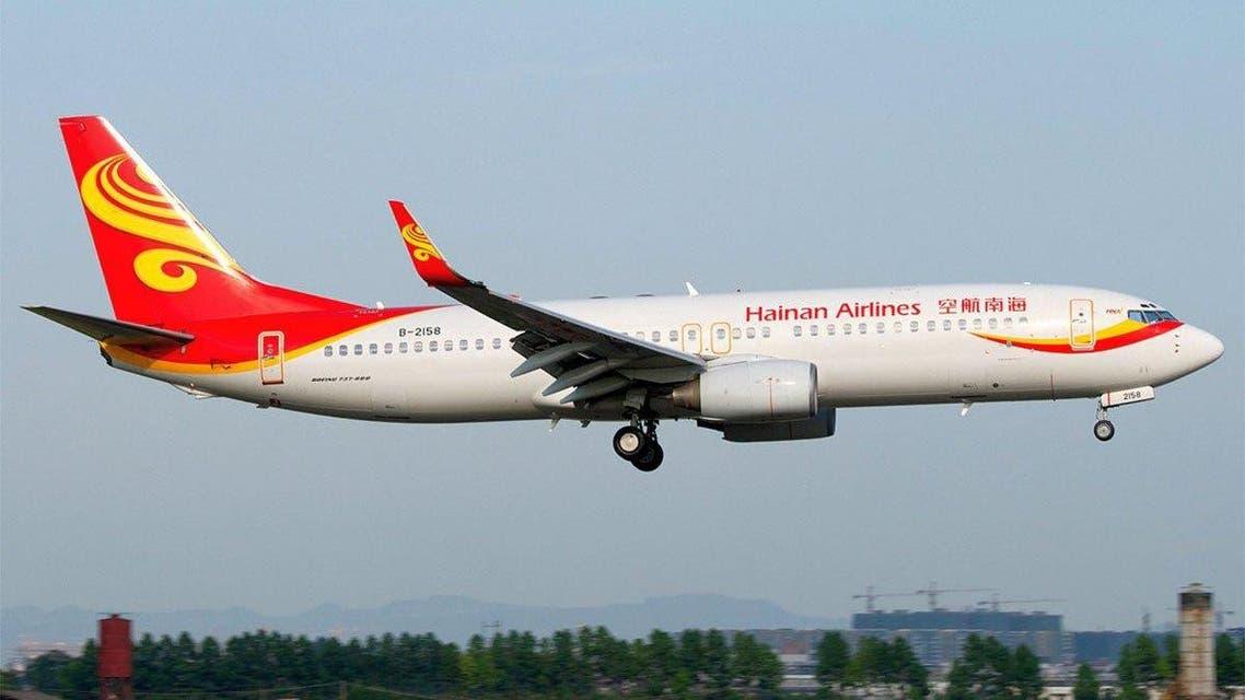 Hainan-airlines-china