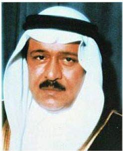 الأمير محمد بن سعود بن عبد العزيز