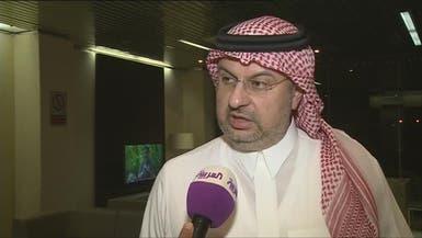 """عبدالله بن مساعد: """"رياضيو النخبة"""" سيقودنا إلى العالمية"""