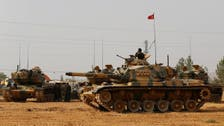 Turkey military deployment in Silopi related to Iraq developments