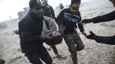 """العراق يعلن بدء """"التحرير الفعلي"""" لمدينة الموصل"""