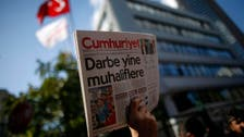 Turkish opposition paper 'won't give in' after detentions