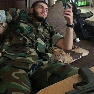 سليمان الأسد يحتجز عناصر شرطة رهائن في سجنه