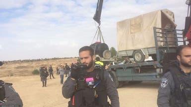 مقتل فلسطيني برصاص إسرائيلي في الضفة