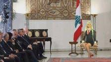Lebanon laughs when politics hits the fan