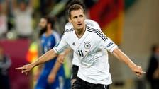 Miroslav Klose: The definition of a legendary German goal machine