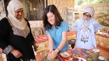 Jordan-bound tourists now have the chance to try real farm living