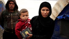 Aid agencies in Iraq on high alert as families flee Mosul offensive