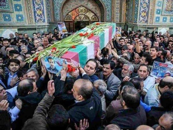 تعرف على عدد ومواصفات القتلى الإيرانيين في سوريا