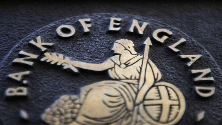 بريطانيا تتأهب لخفض الفائدة على الاسترليني إلى ما دون الصفر
