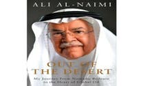 Out of the Desert: Former Saudi oil minister recalls his journey