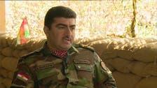 البغدادی کی موصل میں موجودگی کی اطلاعات ہیں: کرد آرمی چیف