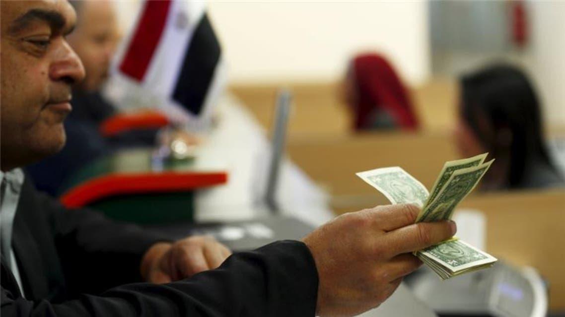 دولار - مصر