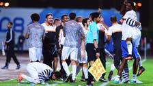 مغربي يمنح الشباب فوزاً ثميناً على الفيصلي